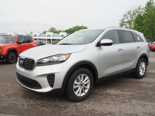 86 The Kia Sorento 2019 Video Photos