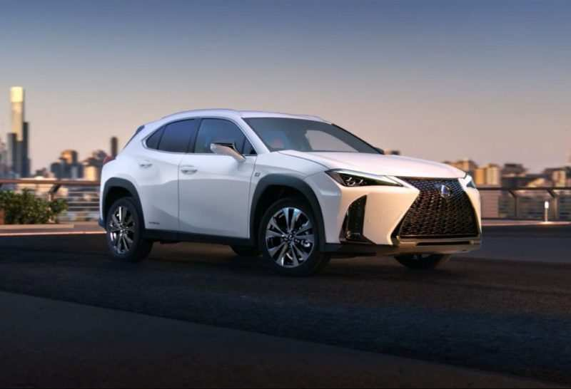 86 The Lexus 2019 Lineup Research New