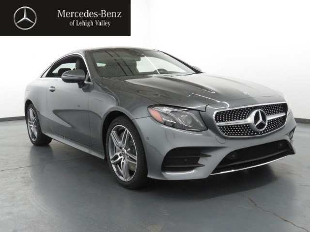 86 The Mercedes E450 Coupe 2019 Pricing