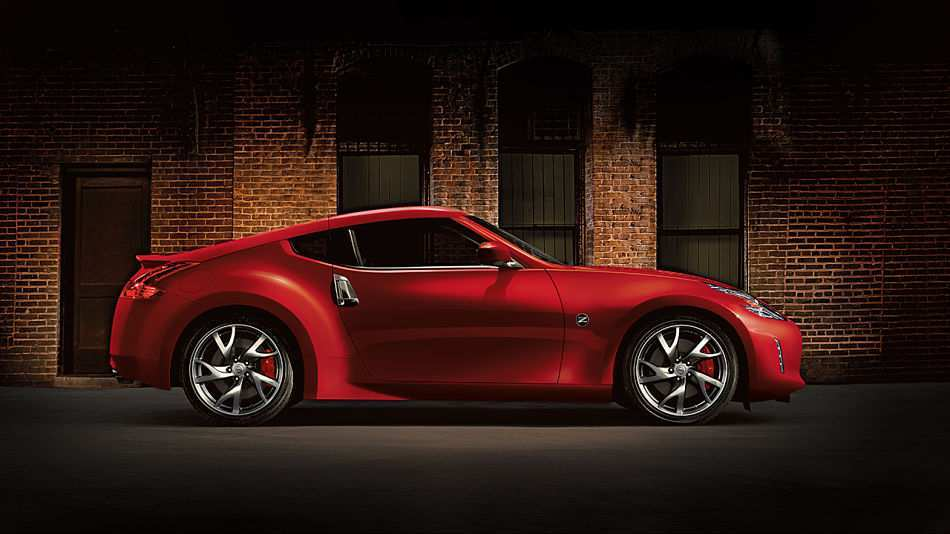 86 The Nissan Z Car 2020 Spesification