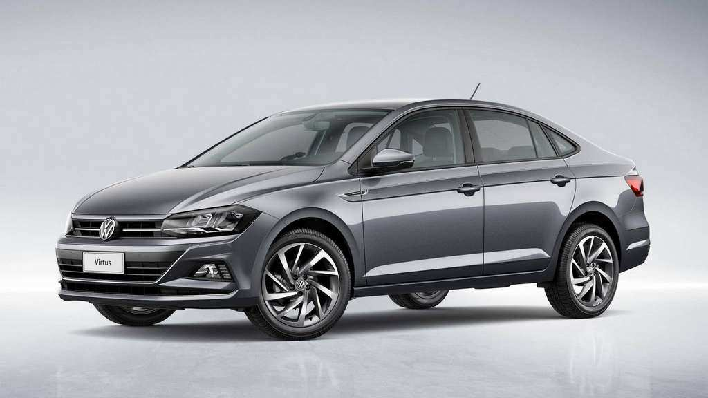 86 The Volkswagen 2019 Price Concept