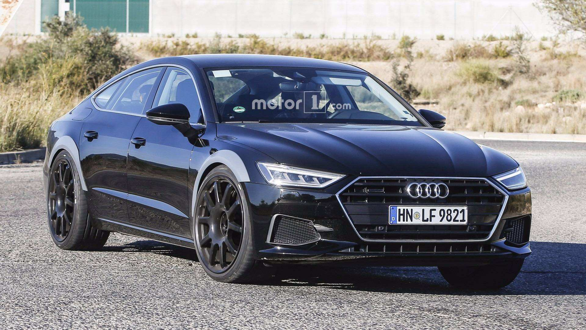 87 A 2019 Audi S7 Performance And New Engine