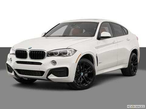87 A 2019 BMW X6 Pictures