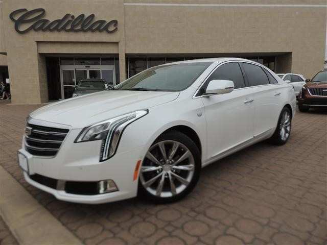 87 A 2019 Cadillac XTS Release Date