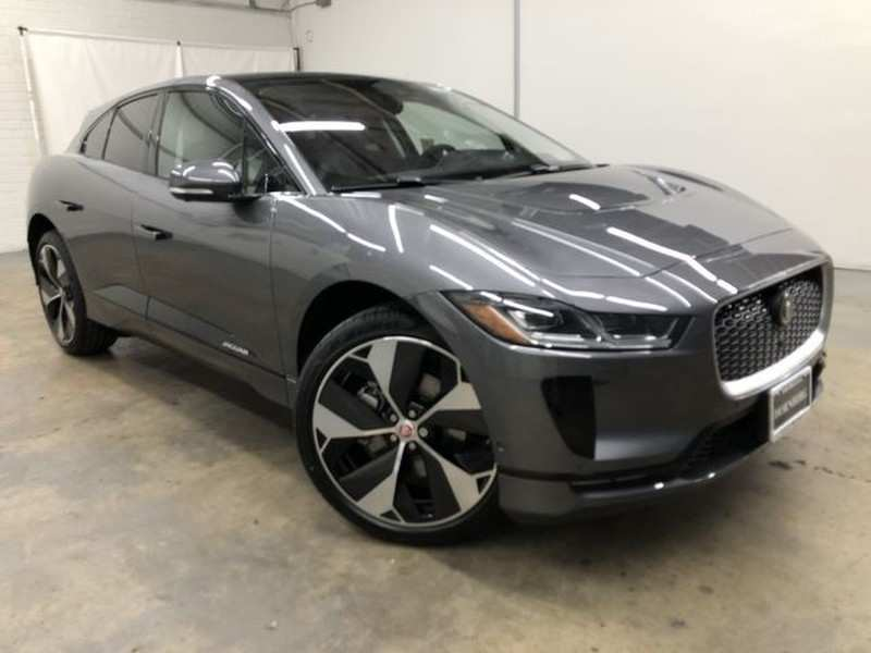 87 A 2019 Jaguar I Pace First Edition Price