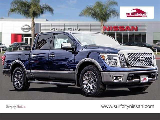 87 A 2019 Nissan Titan Specs And Review