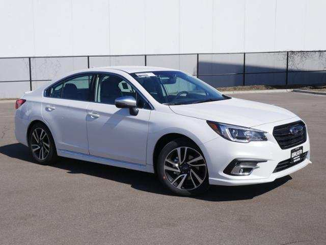 87 A 2019 Subaru Legacy Review And Release Date