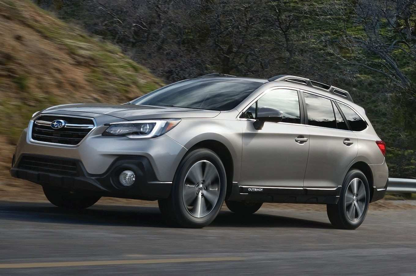 87 A 2019 Subaru Outback Turbo Hybrid Specs And Review