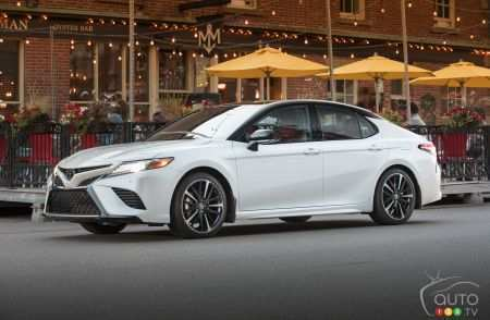 87 A 2019 Toyota Camry Specs And Review