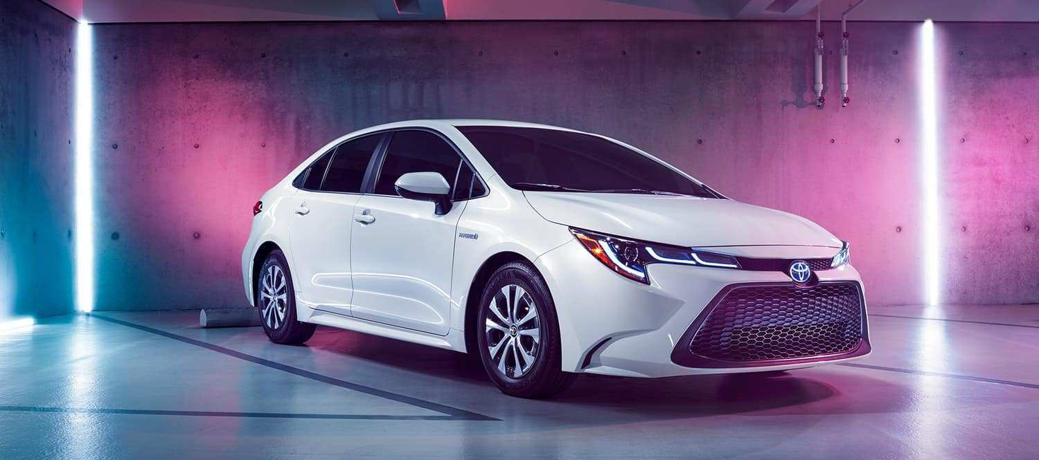 87 A 2020 All Toyota Camry Reviews