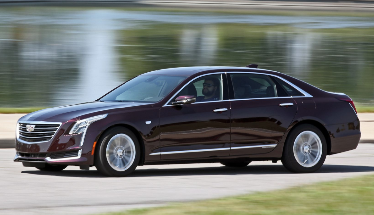 87 A 2020 Cadillac XTS Price Design And Review