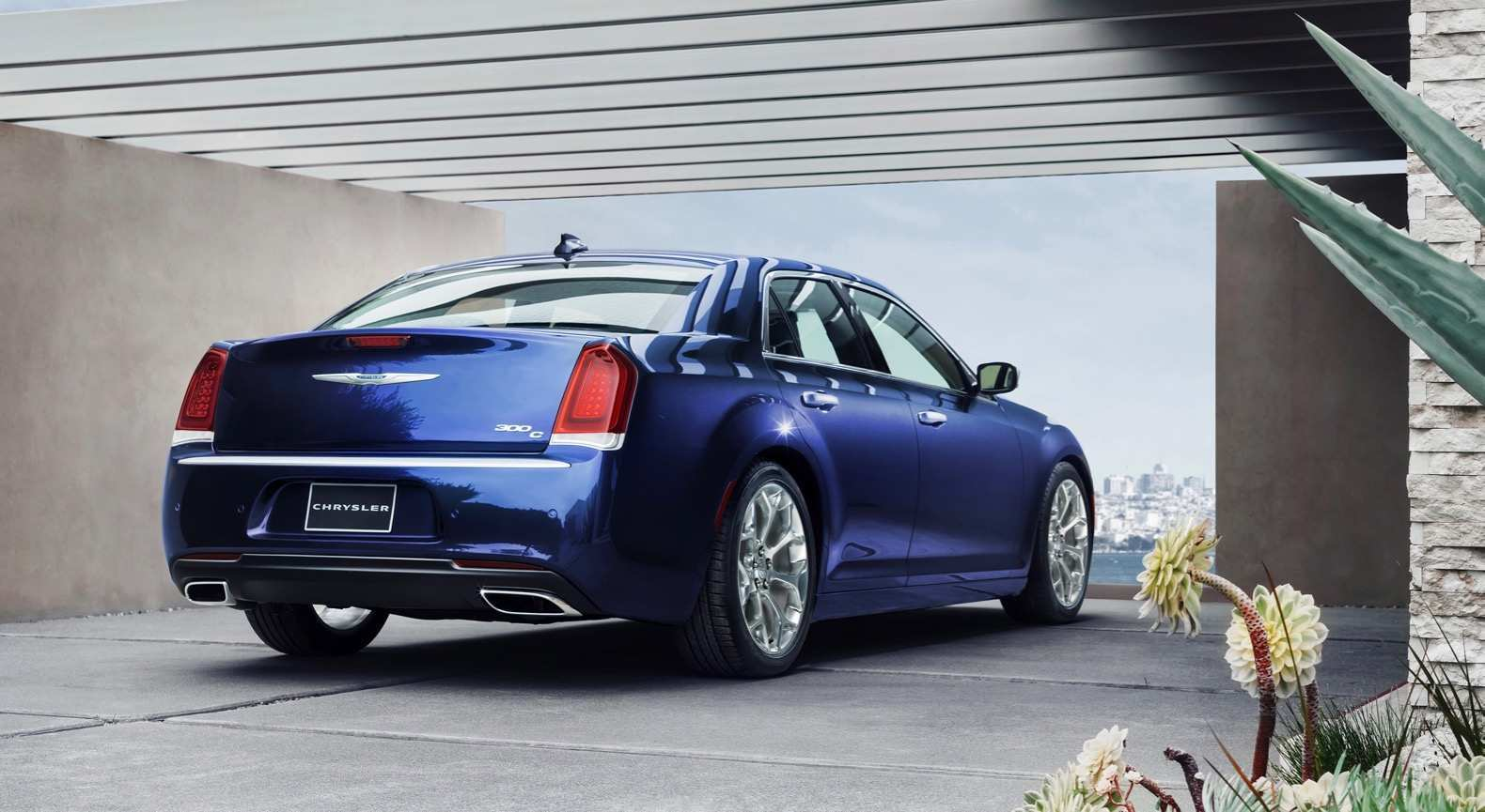 87 A 2020 Chrysler 300 Pricing