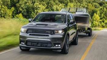 87 A 2020 Dodge Durango Srt Review And Release Date