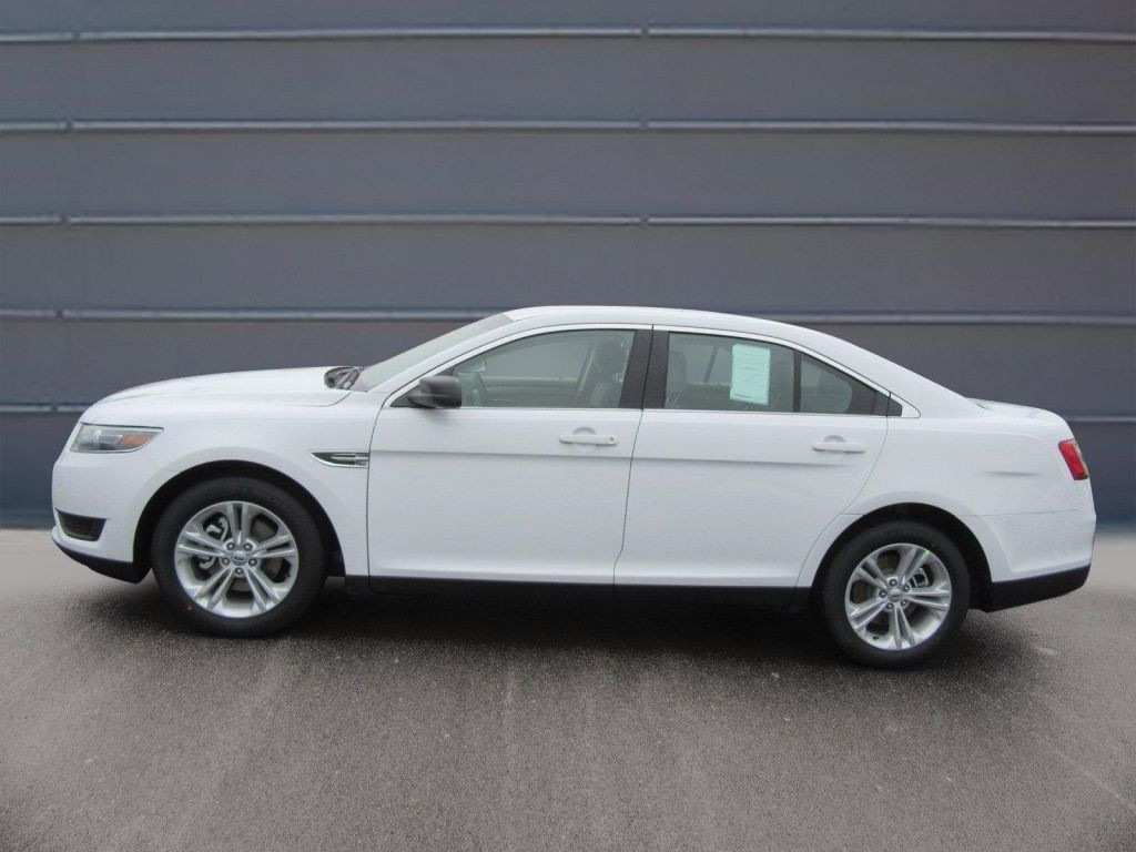 87 A 2020 Ford Taurus Spy Pricing