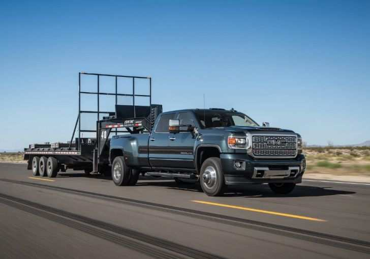 87 A 2020 GMC Denali 3500Hd Pricing