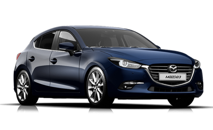 87 A 2020 Mazda 3 Hatchback Price Review And Release Date