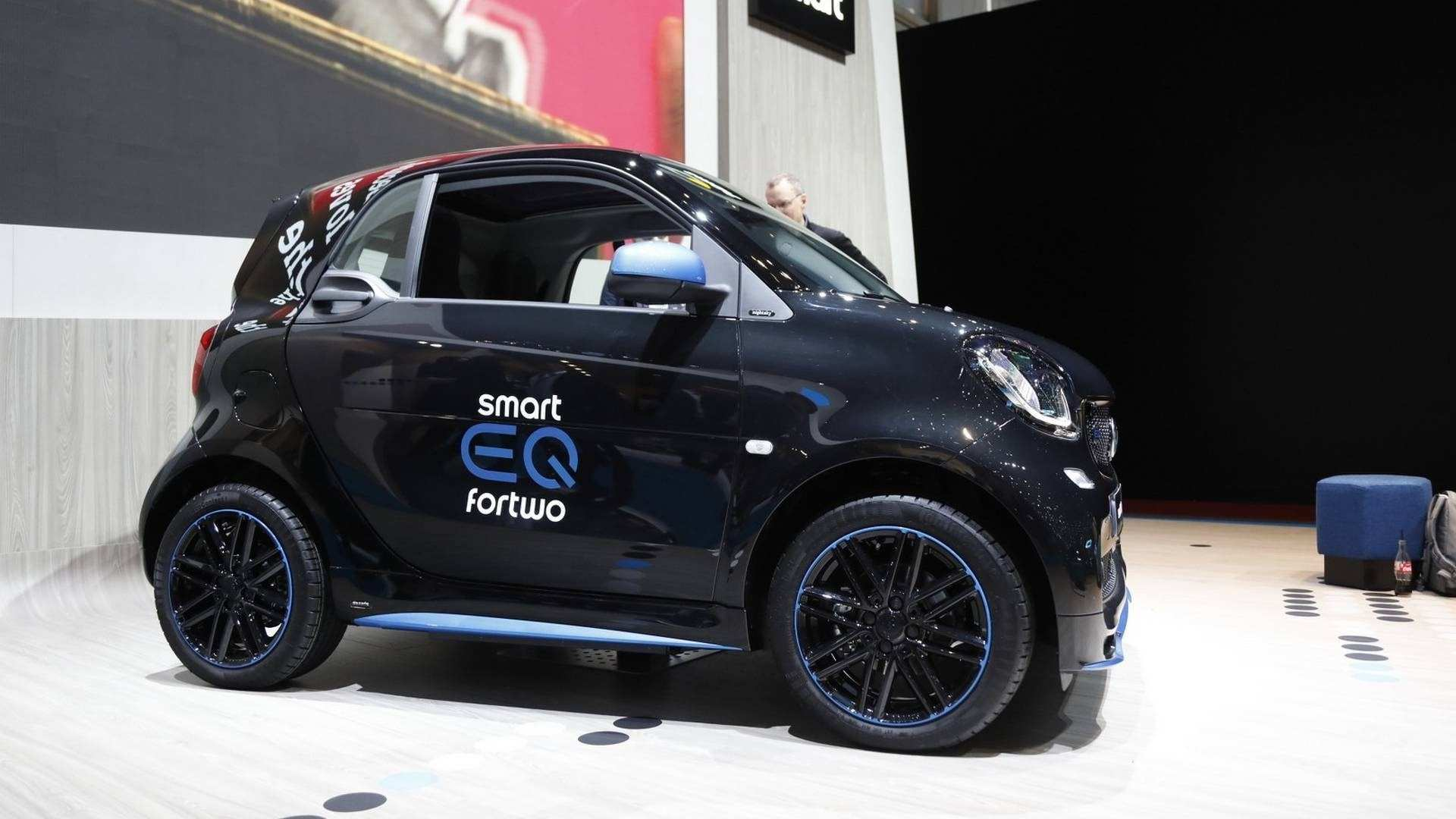 87 A 2020 Smart Fortwo Price And Release Date