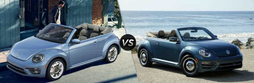 87 A 2020 Volkswagen Beetle Convertible Exterior And Interior