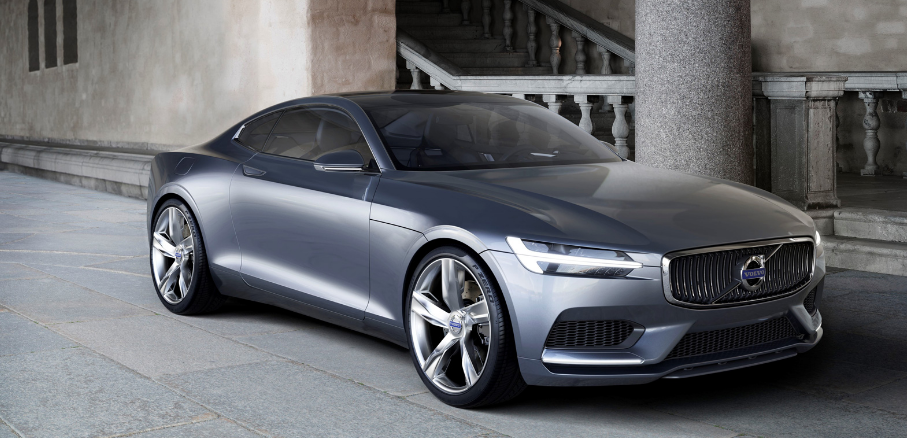87 A 2020 Volvo V90 Pictures