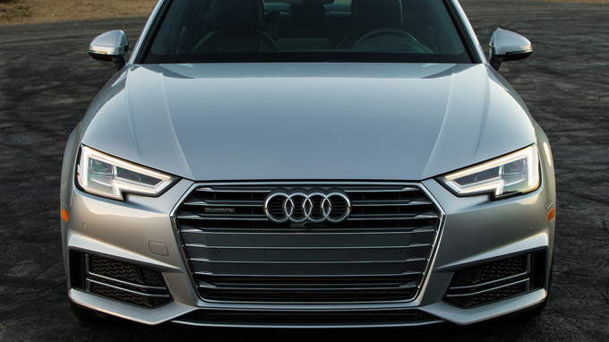 87 A Audi A4 Model Year 2020 Price And Review