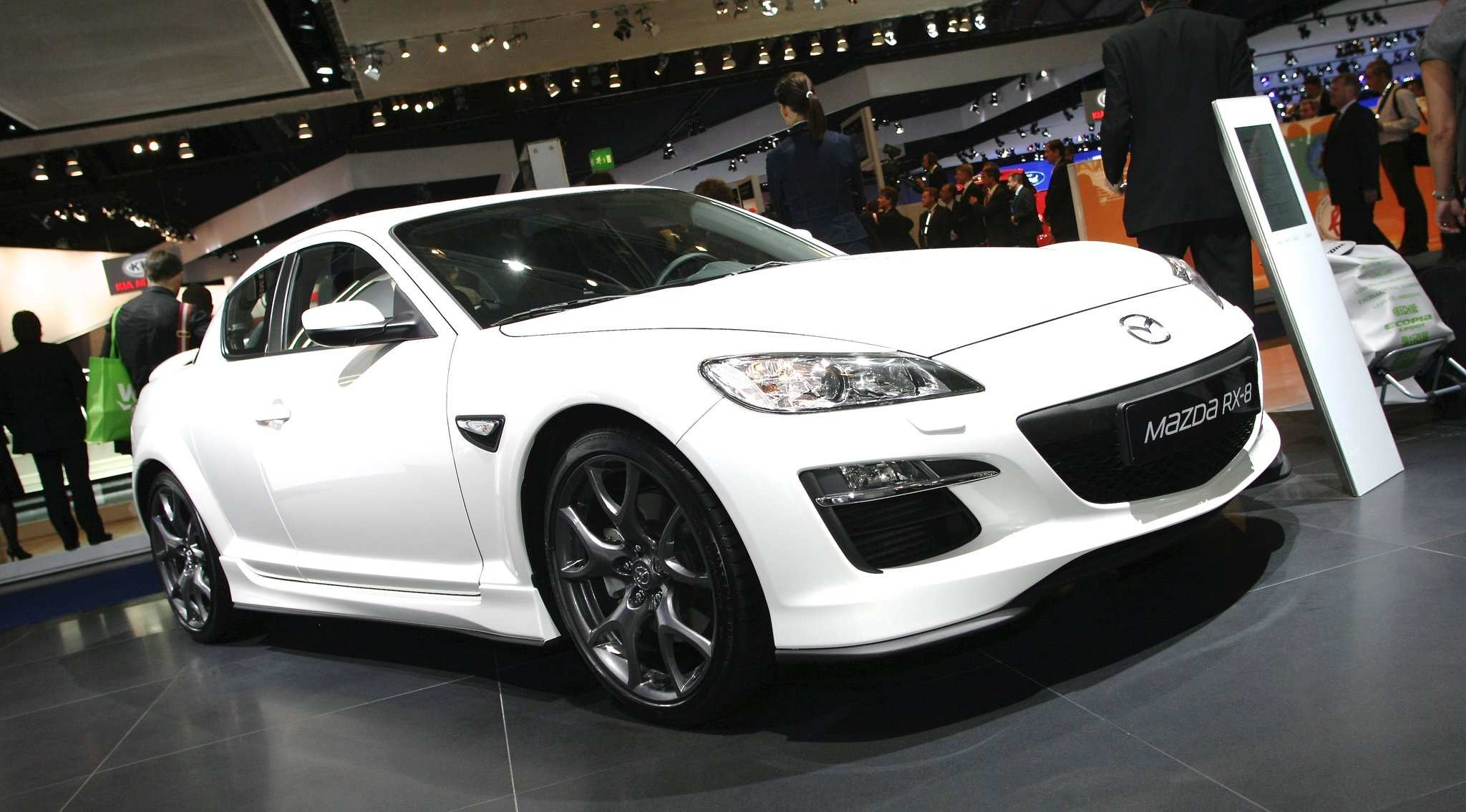 87 A Mazda Wankelmotor 2020 Price And Release Date