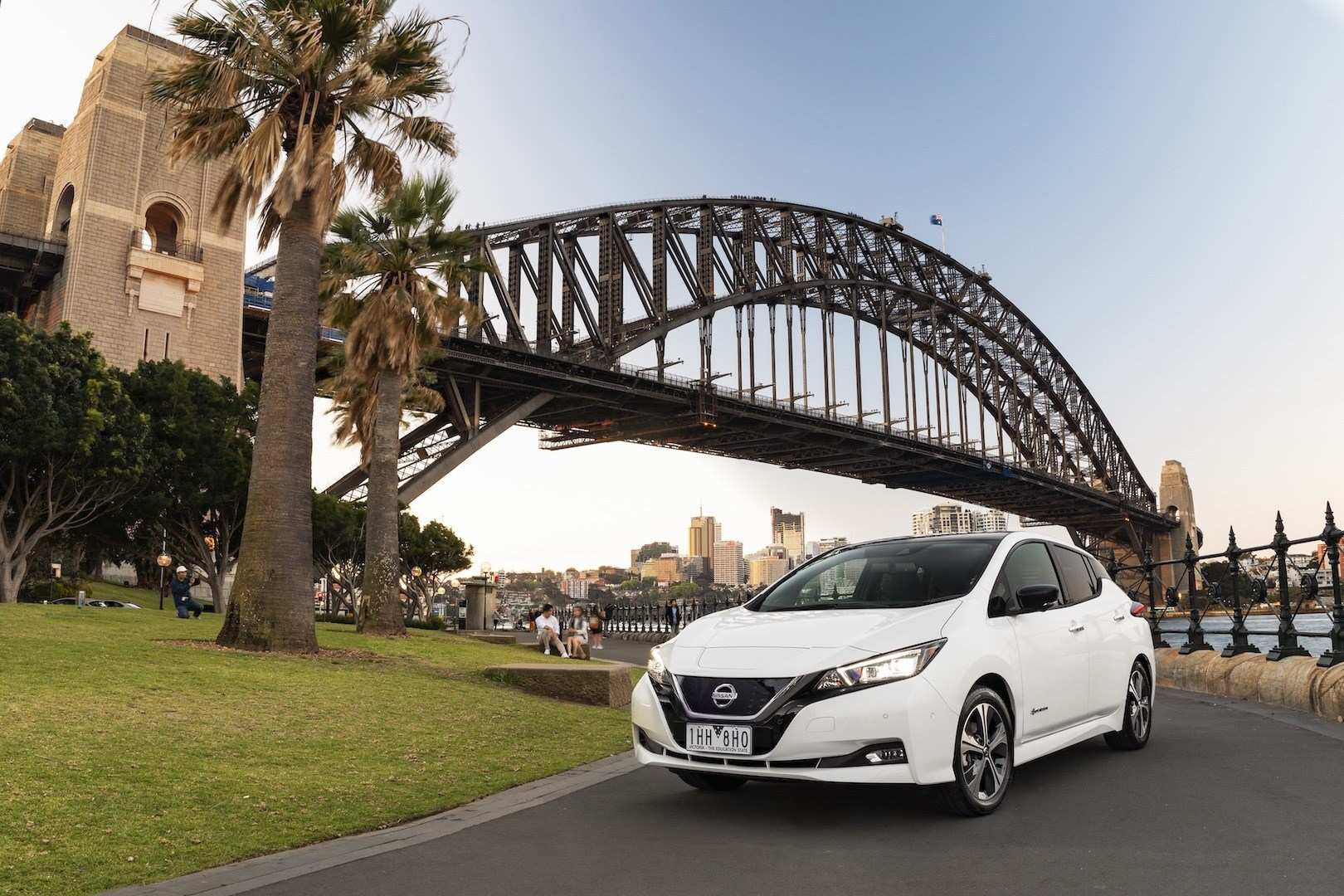 87 A Nissan Leaf 2019 Review Performance And New Engine