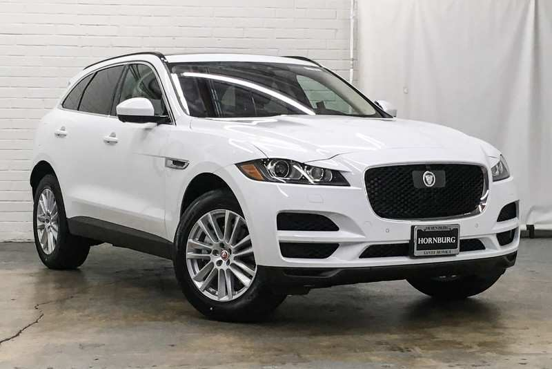87 A Suv Jaguar 2019 Pictures
