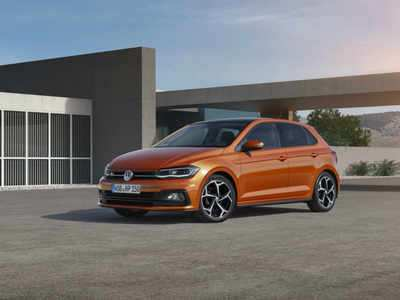 87 A Volkswagen Polo 2019 India Launch Research New