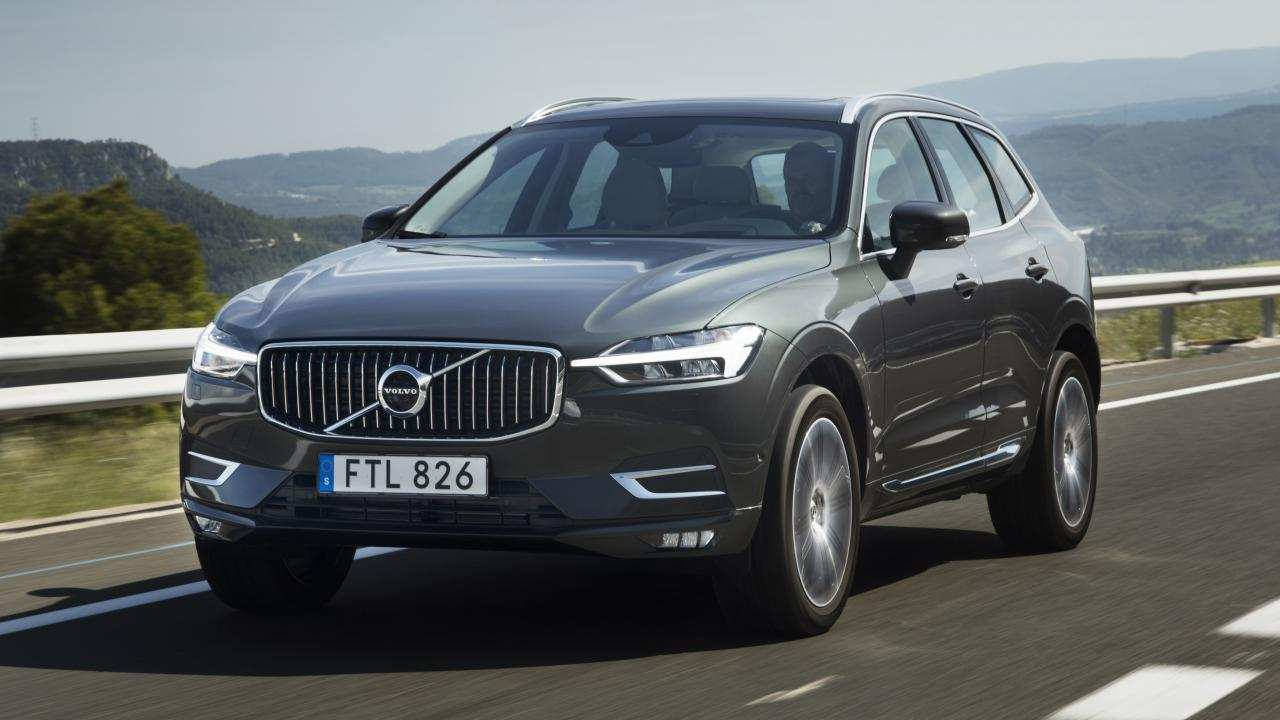 87 A Volvo Xc60 2019 Manual Configurations