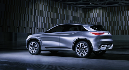 87 A What S New For Infiniti In 2020 Redesign And Review