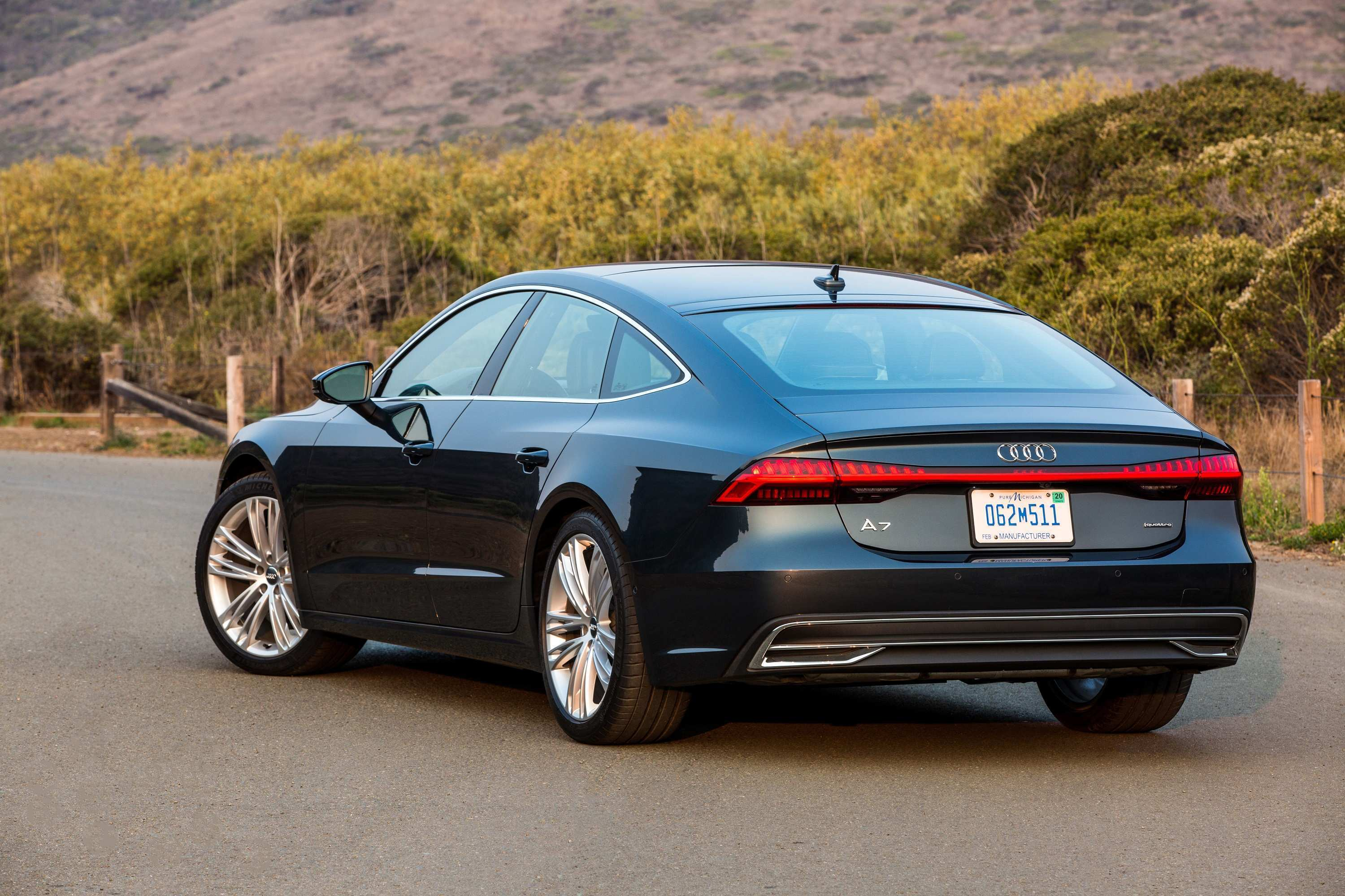 87 All New 2019 All Audi A7 Release
