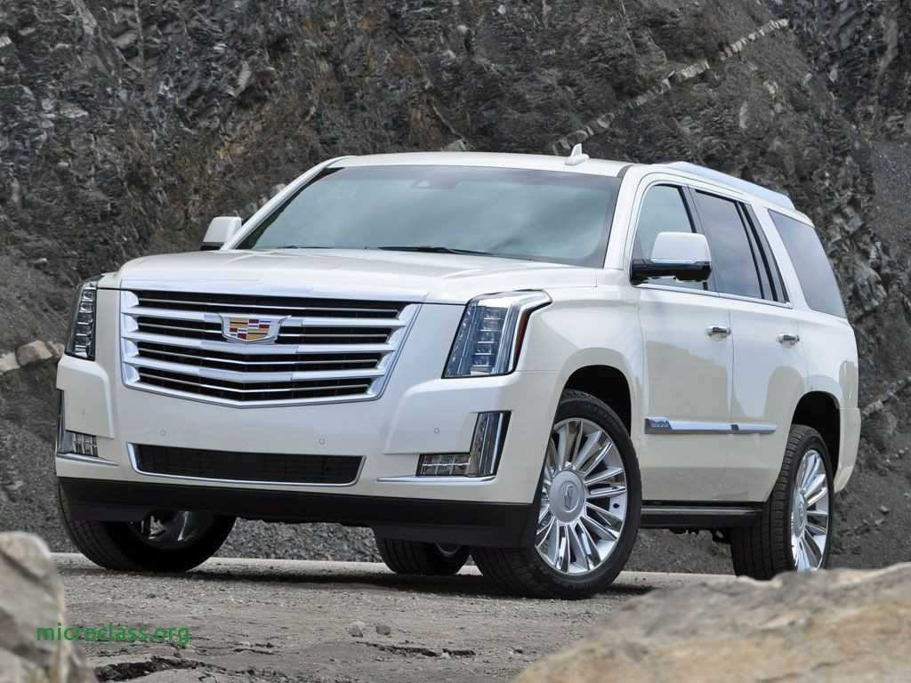 87 All New 2019 Cadillac Escalade V Ext Esv Specs