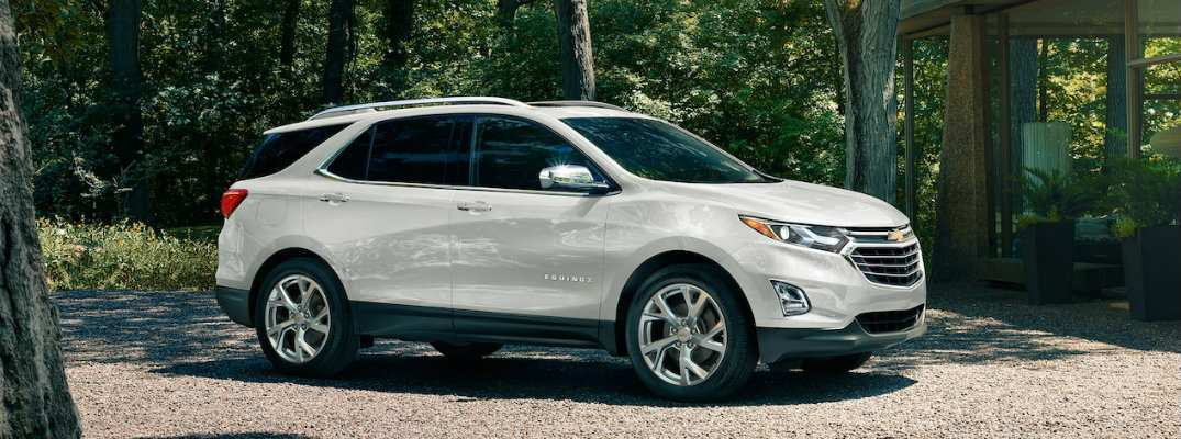 87 All New 2019 Chevrolet Equinox Reviews