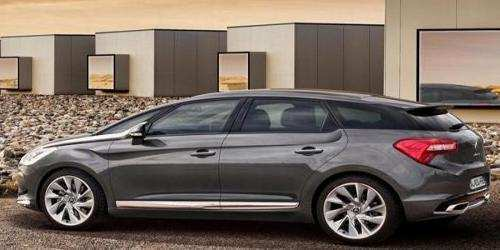 87 All New 2019 Citroen DS5 Rumors