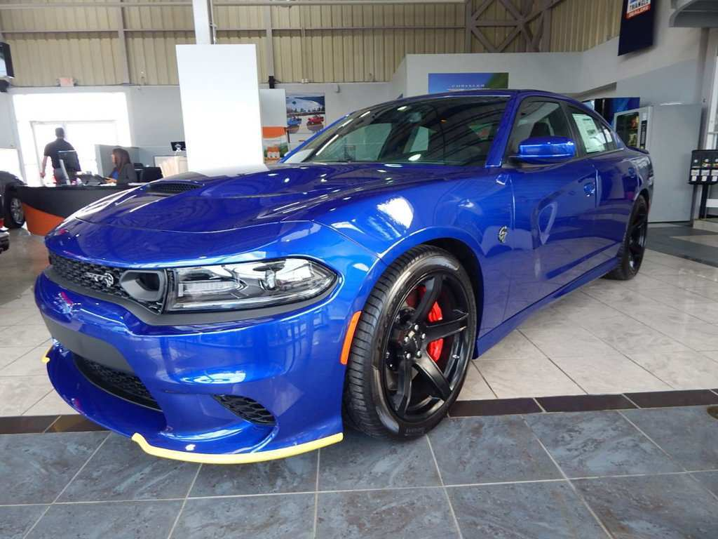 87 All New 2019 Dodge Charger Srt 8 Wallpaper