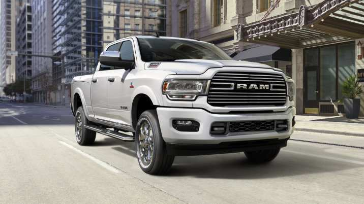 87 All New 2019 Dodge Ram 2500 Release Date And Concept