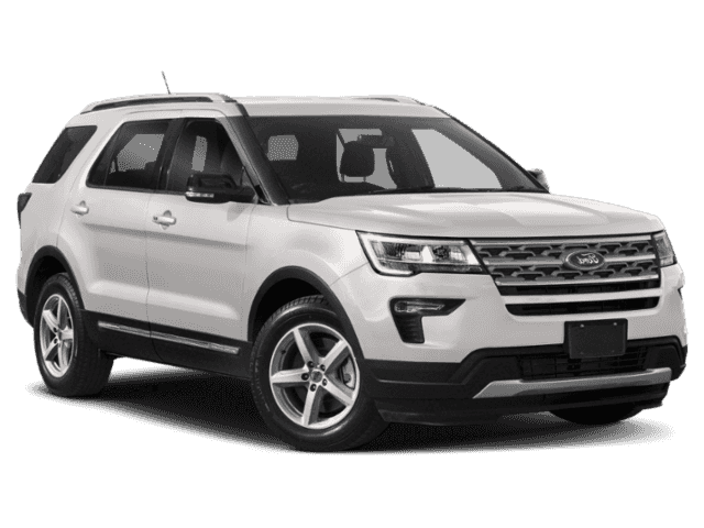 87 All New 2019 Ford Explorer First Drive