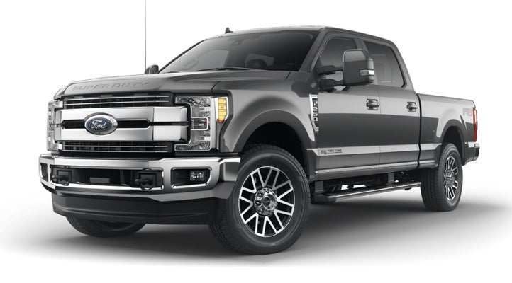 87 All New 2019 Ford Super Duty Price And Review