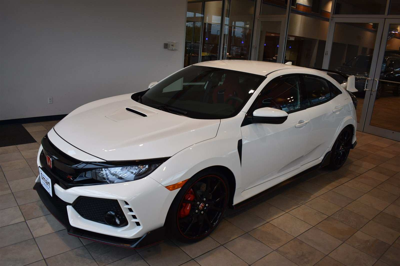 87 All New 2019 Honda Civic Si Type R New Model And Performance