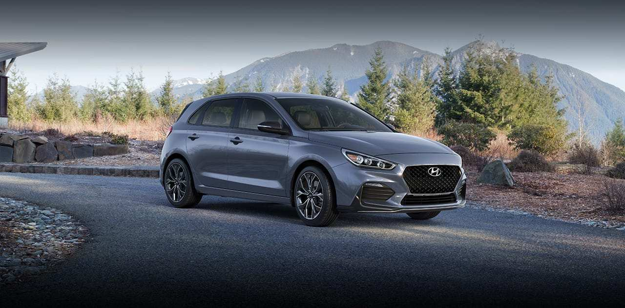 87 All New 2019 Hyundai Elantra Gt Review And Release Date