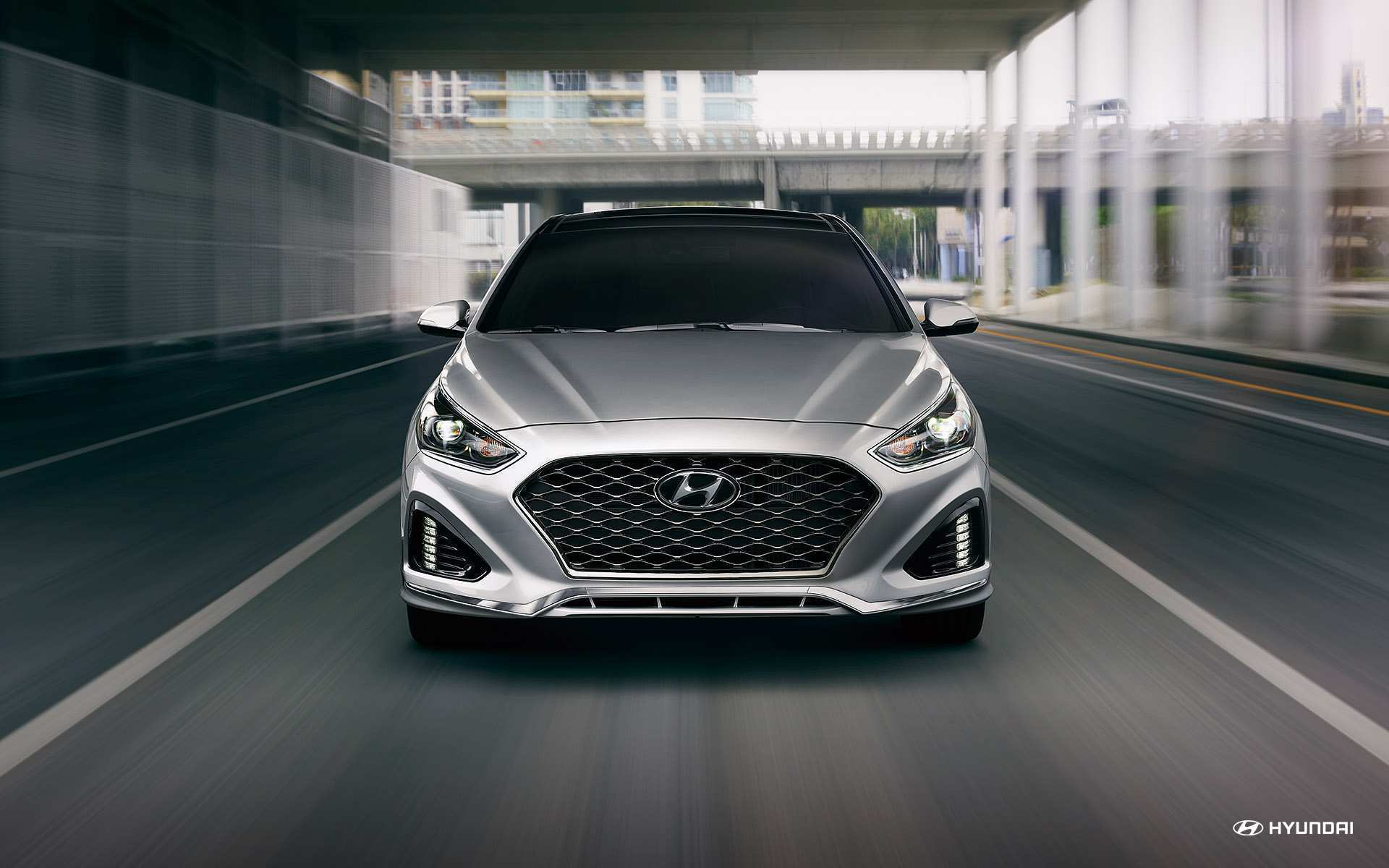 87 All New 2019 Hyundai Sonata Hybrid Sport First Drive