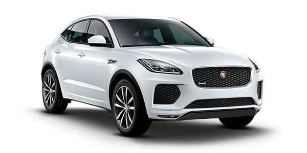 87 All New 2019 Jaguar I Pace Release Date Prices
