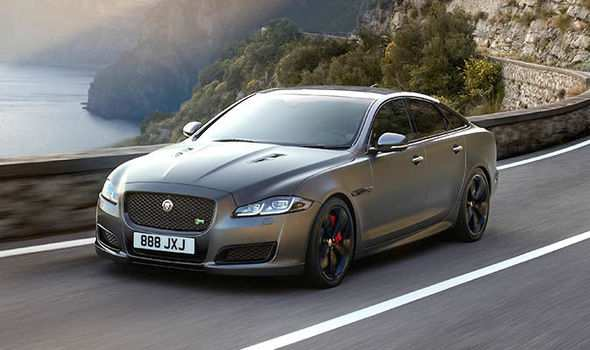 87 All New 2019 Jaguar XJ Price And Review