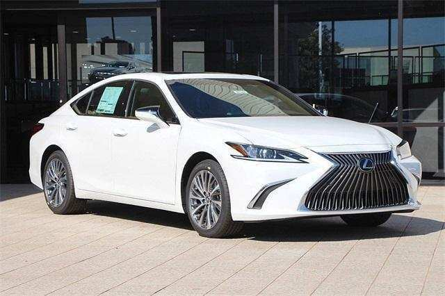 87 All New 2019 Lexus Es 350 Pictures Wallpaper