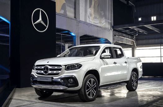 87 All New 2019 Mercedes Truck Price Reviews