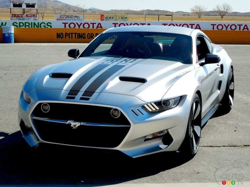 87 All New 2019 Mustang Rocket Release Date And Concept