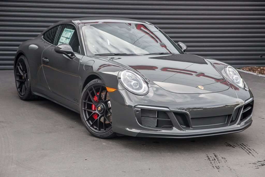 87 All New 2019 Porsche 911 Carrera History