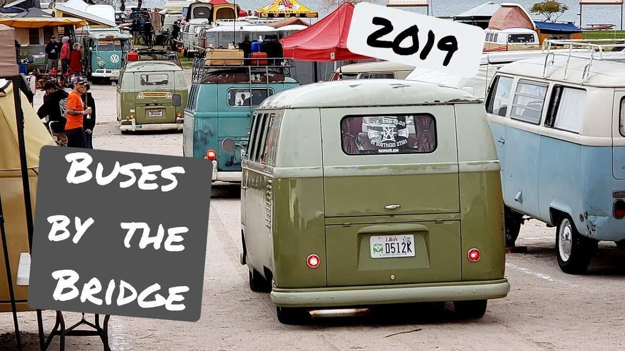 87 All New 2019 Volkswagen Bus Exterior And Interior