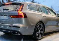 2019 Volvo Xc70 New Generation Wagon