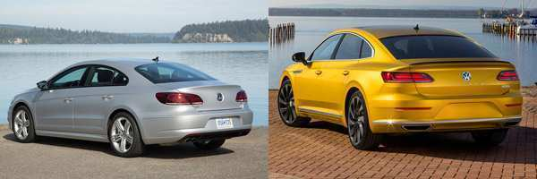 87 All New 2019 Vw Cc Pricing